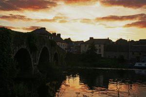 River Barrow Graiguenamanagh