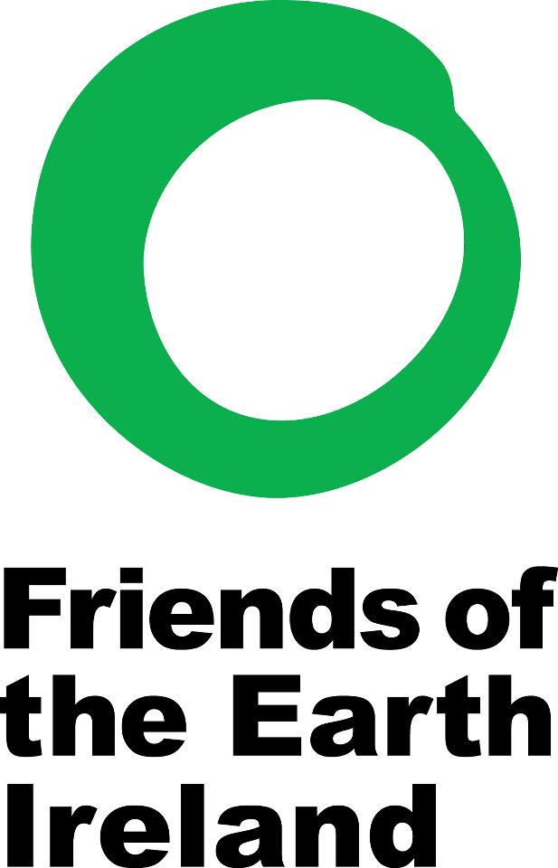 Image result for friends of the earth ireland