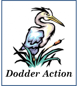 Dodder Action Logo