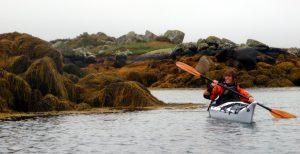 11 August Gorumna Island Co Galway